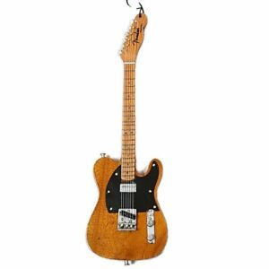 Axe Heaven Holiday Ornament Fender 6 inch 50s Blonde Telecaster Electric Guitar