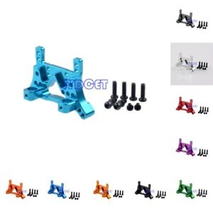 Shock Absorber Plate Aluminum Shock Tower For RC 1/18 Car WLTOYS A959 A969 A979