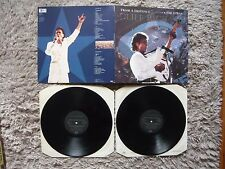 Cliff Richard From A Distance The Event UK 1st Press A1 1990 EMI Double Vinyl LP