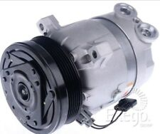 Daewoo Nubira AC Compressor Delphi 1.6L & 2.0L 07/1997 - 12/2005 New Unit