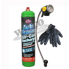 Car Air Con Top Up Aircon Gas Recharge Refill Regas R-134a Airconditioning kit