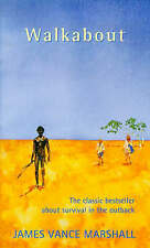 Marshall, James Vance, Walkabout (Puffin Modern Classics), Very Good Book