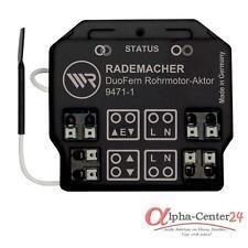 Rademacher DuoFern Rohrmotor Aktor 9471-1 Funk Empfänger Unterputz HomePilot