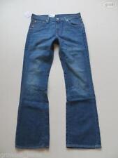 L36 Herren-Jeans mit mittlerer Bundhöhe in Plusgröße