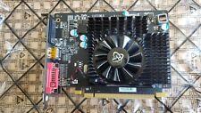 XFX AMD Radeon HD6670 (HD-667X-CNFV) GPU 2GB DDR3 (PCI-E) - Used
