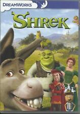 Shrek (2001) DVD