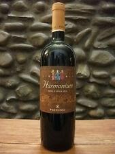 NERO D AVOLA HARMONIUM 2010 FIRRIATO VINO ROSSO SICILIA IGT 75 CL CRU TOP WINE