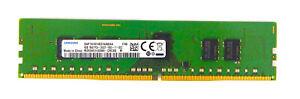 Samsung 4GB PC4-2400T DIMM Memory M393A5143DB0-CRC0Q 809078-581 PC4-2400T-RD0-11
