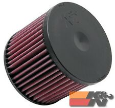 K&N Replacement Air Filter For AUDI A8 4.2L V8 2010-2011 E-1996