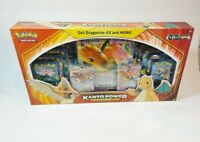 Pokemon EVOLUTIONS Kanto Power Collection Box Dragonite EX In Hand FAST Shipping