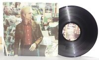 TOM PETTY AND THE HEARTBREAKERS Hard Promises LP Vinyl The Waiting PLAYS WELL