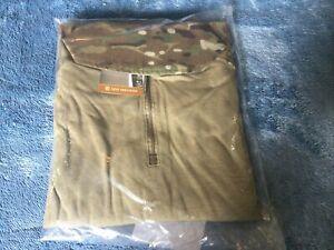 Navy SEAL crye precision g3 combat shirt multicam NO RESERVE