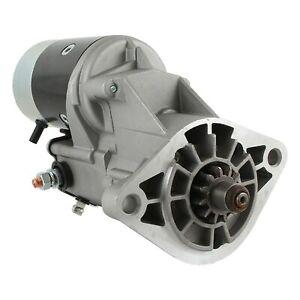 Starter For Toyota Industrial Equipment 28100-17010, 28100-17040; 410-52134