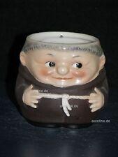 +*A014300_01 Goebel  Archivmuster, Friar Tuck RX110 Mönch als Zigarettenbehälter