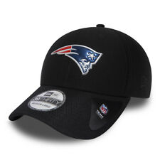 NEW ERA NEW ENGLAND PATRIOTS BLACK COLLECTION 39THIRTY