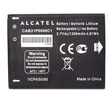 Batteria BULK originale ALCATEL per OT-985 OT-990 OT-990A OT-990M CAB31P0000C1