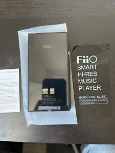 FiiO M11 PRO High Resolution Digital Audio Player (device Only) never used