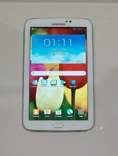 "SAMSUNG SM-T210 GALAXY TAB 3 8GB 7"" WiFi - WHITE"