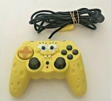 Spongebob Squarepants - Playstation 2 PS2 Controller Control Pad Gamepad