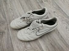 Nike Tiempo Air Legend II SG Elite Bosnia rare cleats 317043 111 R10