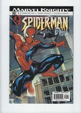 Marvel Knights: Spider-Man #1 | 2004 Series | Very Fine/Near Mint (9.0)