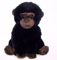 CUDDLEKINS BABY GORILLA PLUSH SOFT TOY 26CM STUFFED ANIMAL BY WILD REPUBLIC