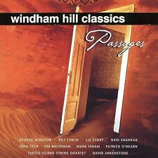 WINDHAM HILL CLASSICS: PASS...-WINDHAM HILL CLASSICS: PASSAGES / VARIOUS  CD NEW