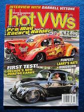 Dune Buggies and Hot VWs November 2012 vol 45 no11 Vittone Pro Mod Record Holder