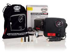 Premium Mini Air Compressor 12V 100PSI 7 BAR tyre inflator German quality HEYNER