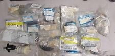 New Mazda Various Parts Lot of 74