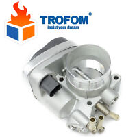 Throttle Body For VW GOLF CADDY JETTA PASSAT SEAT LEON 06A133062AT 408238323014Z