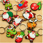 2Pcs Random Xmas Tree Ornament Decoration Party Christmas Santa Claus Socks Gift