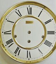 Hermle-Westminster clock dial for 351-1051 movement 205 mm diameter