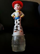 TOY STORY 2 JESSIE CANDY DISPENSER 1999 McDonalds Happy Meal Toy