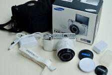 Samsung NX3000 Digitalkamera