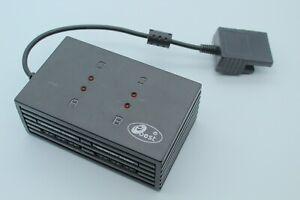 Playstation 2 PS2 Multitab für 4 Spieler Adapter ebest