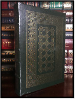 Energy ✎SIGNED✎ by RICHARD RHODES Sealed Easton Press Leather Bound 1st 1/375