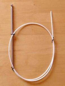 Antennenstab Automatik- /Motorantenne f. ROVER, neu