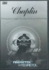 Chaplin Porque lo mejor es seimpre un referente  Vol. 3