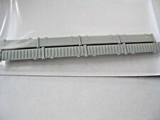 Trainworx Stock #4404 PS2CD 4427 Trought Hatch Cover Assortment N-Scale