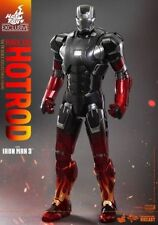 Hot Toys 2002-Now Die-cast Action Figures
