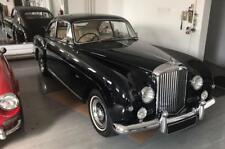1956 Bentley S1 Continental H.J. Mulliner Fastback