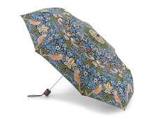 Morris & Co. by Fulton Minilite Umbrella - Strawberry Thief