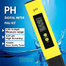 Digital Electric PH Meter LCD Tester Pocket Hydroponics Aquarium Water Test Pen