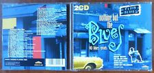 NOTHING BUT THE BLUES various (2X CD compilation) EX/EX DEMPCD 006-TBE