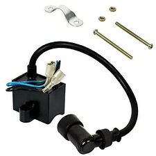 New Ignition Coil Fits 49cc-80cc Engine Motorized Bicycle FREE SHIPPING