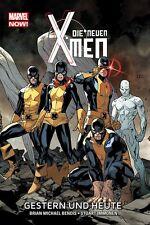 DIE NEUEN X-MEN PAPERBACK HC deutsch #1-8 komplett  Variant-Hardcover MARVEL NOW
