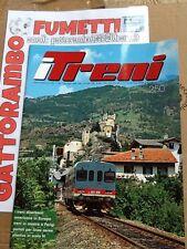 I Treni N.250 Storia Attualità Modellismo  - Edizioni ETR Ottimo