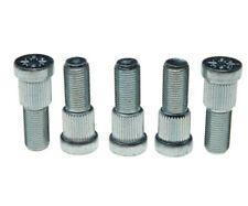 Wheel Lug Stud-R-Line Front,Rear Raybestos 0523B Sold as box of 5