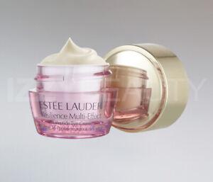 ESTEE LAUDER Resilience lift / Multi Effect eye creme cream 5ml / .17 oz ea